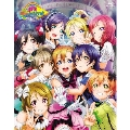ラブライブ! μ's Go→Go! LoveLive! 2015 ~Dream Sensation!~ Blu-ray Memorial BOX