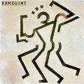 KOMEGUNY [Blu-spec CD2+DVD]<完全生産限定盤>