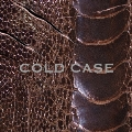 COLD CASE [CD+DVD]<通常盤>