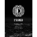 Spectacular Nite -狂おしい夜について- TOUR 2015 FINAL at 赤坂 BLITZ 20150614 [Blu-ray Disc+2CD]