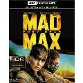 マッドマックス 怒りのデス・ロード <4K ULTRA HD&ブルーレイセット>