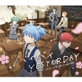 バイバイ YESTERDAY [CD+DVD]