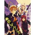 東京レイヴンズ Blu-ray-BOX [4Blu-ray Disc+3CD+CD-ROM]<初回限定生産版>