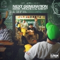 "DREAM TEAM MUSIC Presents ""NEXT GENERATION"""