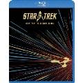 スター・トレック/宇宙大作戦 50周年記念TV&劇場版Blu-rayコンプリート・コレクション<初回生産限定版>