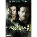 SUPERNATURAL XI スーパーナチュラル <イレブン・シーズン> コンプリート・ボックス