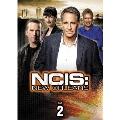 NCIS:ニューオーリンズ シーズン1 DVD-BOX Part2