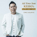 All Time Best KEIZO's 25th ANNIVERSARY<通常盤>