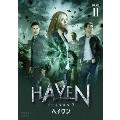 ヘイヴン シーズン5 DVD-BOX2
