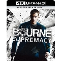 ボーン・スプレマシー [4K ULTRA HD + Blu-rayセット]