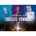 JANG KEUN SUK ENDLESS SUMMER 2016 DVD(TOKYO ver.) [2DVD+CD]