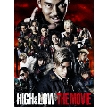 HiGH & LOW THE MOVIE 通常版 DVD