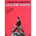 細野晴臣 A Night in Chinatown