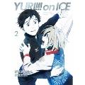 ユーリ!!! on ICE 2