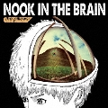 NOOK IN THE BRAIN [CD+DVD]<初回限定盤>