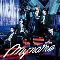 MYNAME is [CD+DVD]<初回限定盤>