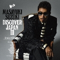 DISCOVER JAPAN III ~the voice with manners~<通常盤>