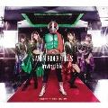 invincible [CD+Blu-ray Disc]<初回生産限定盤>