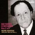 ベートーヴェン:交響曲第2番/第4番<タワーレコード限定>