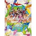 JUMP WORLD 2012