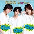 Cha-Cha-Cha チャンピオン [CD+DVD]<初回限定盤B>
