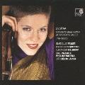 ドヴォルザーク:ヴァイオリン協奏曲&ピアノ三重奏曲第3番 [UHQCD]