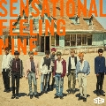 Sensational Feeling Nine [CD+DVD]<初回限定盤>