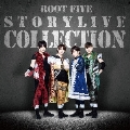 ROOT FIVE STORYLIVE COLLECTION (B) [CD+DVD]<初回生産限定盤>