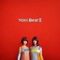 VaniBestII [CD+Blu-ray Disc]