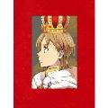 劇場版 KING OF PRISM -PRIDE the HERO- 速水ヒロ プリズムキング王位戴冠記念BOX [2DVD+CD+CD-ROM]<初回生産限定版>