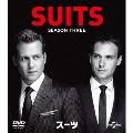 SUITS/スーツ シーズン3 バリューパック