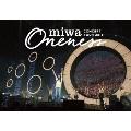 miwa concert tour 2015 Oneness 完全版<初回限定仕様>