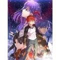 劇場版「Fate/stay night [Heaven's Feel]」 I.presage flower [Blu-ray Disc+DVD+CD]<完全生産限定版>
