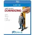 ダウンサイズ [Blu-ray Disc+DVD]