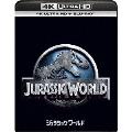 ジュラシック・ワールド [4K ULTRA HD+Blu-rayセット]