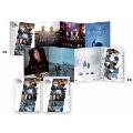 CINEMA FIGHTERS/シネマファイターズ (豪華版) [Blu-ray Disc+DVD]
