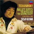 チャイコフスキー:バレエ≪くるみ割り人形≫≪眠りの森の美女≫組曲 [UHQCD x MQA-CD]<生産限定盤>