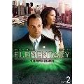 エレメンタリー ホームズ&ワトソン in NY シーズン5 DVD-BOX Part 2