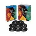 ハリー・ポッター 8-Film Set <バック・トゥ・ホグワーツ仕様><初回限定生産版> Blu-ray Disc