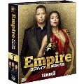 Empire/エンパイア 成功の代償 シーズン3 SEASONS コンパクト・ボックス