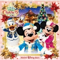 東京ディズニーシー ディズニー・クリスマス 2018 CD