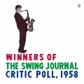 1958年度スイング・ジャーナル批評家選出オール・スターズ