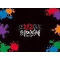 SEXY ZONE repainting Tour 2018 [2DVD+フォトブック]<初回限定盤> DVD