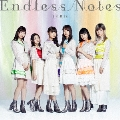 Endless Notes [CD+DVD]<通常盤>