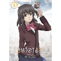 Lostorage conflated WIXOSS 3<カード付初回生産限定版>