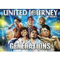 GENERATIONS LIVE TOUR 2018 UNITED JOURNEY [2DVD+写真集]<初回生産限定盤> DVD