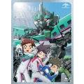 新幹線変形ロボ シンカリオン Blu-ray BOX1<通常版>
