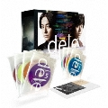 "dele(ディーリー) PREMIUM ""undeleted"" EDITION"