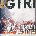 April Lover<タワーレコード限定>