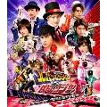快盗戦隊ルパンレンジャーVS警察戦隊パトレンジャー Blu-ray COLLECTION 4 [3Blu-ray Disc+CD]
